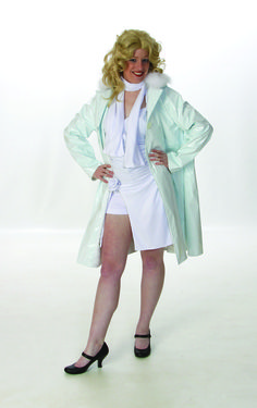 Ulla Costumes - The Producers Theatre Rental from $39-53 per costume