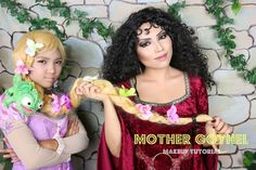 TANGLED Mother Gothe