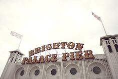 Brighton, Opera House, Fair Grounds, Bts, Building, Travel, Viajes, Buildings, Destinations