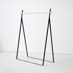 Yaco Rack available in white, pink, green, grey and yellow www.yaco-studio.com