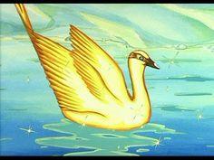 Złota kaczka.Bajki Polskie. - YouTube Animation, Youtube, Painting, Montessori, Mythology, Audio, Angel, Education, Architecture