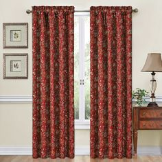 Office curtains Sliding Navarra Single Curtain Panel Lace Curtains Curtains Behind Bed Drop Cloth Curtains Rustic Pinterest 37 Best Office Curtains Images Office Curtains Curtain Panels Cloths