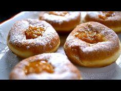 Doughnut, Menu, Sweets, Cookies, Baking, Recipes, Youtube, Food, Google