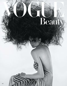 M: Maud Welzen, P: Kenneth Willardt, S: Tina Chai (Vogue Japan April 2013)