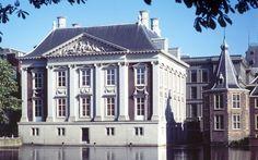 Koninklijk Kabinet van Schilderijen - Mauritshuis, den Haag