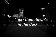 twenty one pilots and hometown image