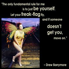 Let all the colors of your freak flag fly! Pink for nurturing, yellow for joy, blue for peace, purple for transformation to the unlimited absolute and transparent -TRUTH- She Quotes, Words Quotes, Sayings, Just Be You, You Got This, Let It Be, Kathy Kinney, My Autobiography, Freak Flag