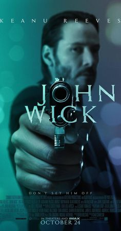 Directed by Chad Stahelski, David Leitch.  With Keanu Reeves, Michael Nyqvist, Alfie Allen, Willem Dafoe. An ex-hitman comes out of retirement to track down the gangsters that took everything from him.