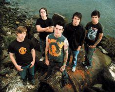 Sense Fail<3 Warped Tour 2012<3
