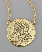Amy Zerner Astrology Necklace @ Neiman Marcus   $250.00