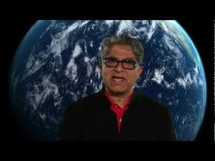 CRITICAL MASS can change the world and it starts with YOU! ~ Deepak Chopra