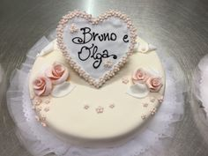 Matrimonio sottovoce Birthday Cake, Desserts, Food, Tailgate Desserts, Deserts, Birthday Cakes, Essen, Postres, Meals