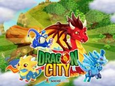 A brief introduction to Dragon City, the popular Facebook game that allows you to breed rare dragons and fight other player's dragons.