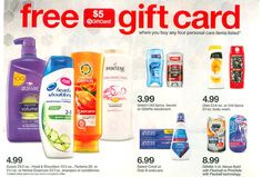 OLAY BODY WASH ONLY $1.26 (REG $4.99) AT TARGET, TODAY ONLY! - http://wp.me/p56Eop-HvH