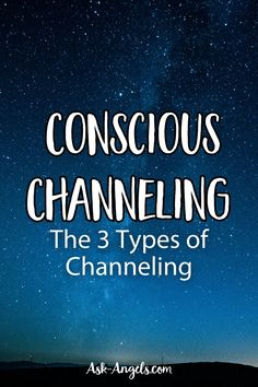 Conscious channeling is one of three types of channeling. Do you have this ability? Some people actually channel without knowing it, find out if that's you! Spiritual Discernment, Spiritual Path, Spiritual Guidance, Out Of Body, Psychic Development, Ascended Masters, Stream Of Consciousness, Clear Your Mind, Spiritual Teachers
