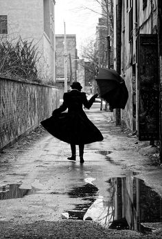 singing in the rain #photography