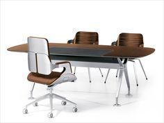 Interstuhl Silver - Büromöbel für moderne Büros