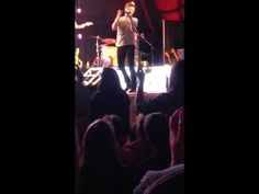 Scotty McCreery Old Time Country Medley - Berrien Springs credit to mmmtx1