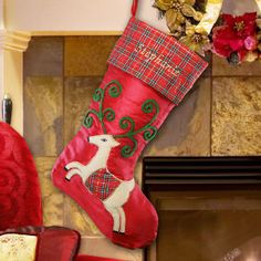 Christmas Stockings, Decorations and Gift Ideas For Stocking Stuffers