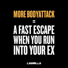 Can't argue with that, right? #sexy #escape #runfast