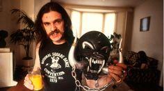 Lemmy; WIldest Moments