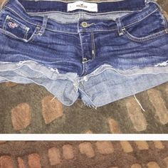 Hollister shorts sz 5 Hollister shorts sz 5 Shorts