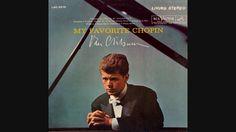 Van Cliburn - My Favorite Chopin (Full Album)