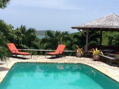 Antigua rental. VRBO.com #439300 - Romantic Tropical Hideaway - Birds & Bees Cottage