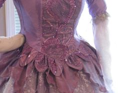 DDNJ Choose Color 4pc Fantasy Fairy Corset by DungeonDudsNJewels