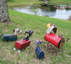 Play Date #2 by Reclaim2Fame, via Flickr