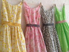 tea dress collection -2