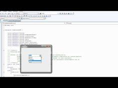 Corso C .NET ITA 21 Combobox con dati letti da un data base - seconda parte - #Avanzato #C #Guida #ImparareAProgrammare #Italiano #Linguaggio #OOP #Principianti #Programmazione #SoftwareTutorial #VideoCorso #Videolezio #VisualC http://wp.me/p7r4xK-rG