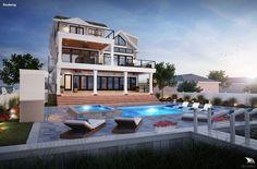 FD Real Estate Mobile - 4838 Ocean Drive,Avalon NJ