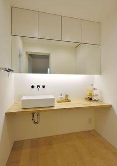 集う家(東京都世田谷区) | 注文住宅・デザイン住宅・狭小住宅の建築設計事務所フリーダム