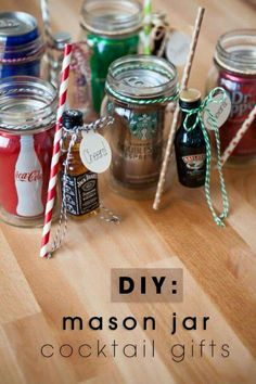 Love this idea!! Maybe replace thw straw for a candycane for xmas??