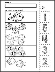 Free Printable Number Formation Cards For A Preschool Writing Center – preschool crafts Preschool Writing, Numbers Preschool, Preschool Learning Activities, Free Preschool, Preschool Printables, Kindergarten Math Worksheets, Math For Kids, Kids Education, Number Recognition