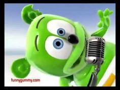 اغاني اطفال روعه Youtube Bear Songs Gummy Bear Song Gummy Bears