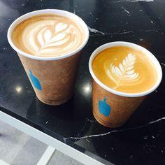 Blue Bottle Coffee @清澄白河