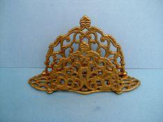 Vintage 1950s Art Nouveau Arts and Crafts by QueensParkVintage, $45.00