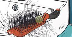 Saç Dökülmesi ve Kellik İçin 2 Günde Saç Çıkartan Doğal Çözüm - Organik Zamanı Stevia, Hair Beauty, Animals, Amigurumi, Animales, Animaux, Animal, Animais