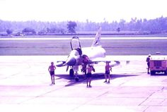 Mirage IIIO A3-20 of 75Sqn RAAF in Butterworth, Malaysia. ** Butterworth, Central Asia, Military Aircraft, Travel Around, A3, 3 Years, Planes, Memories, Modern