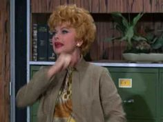 The Lucy Show Se6Episod4 Lucy, the Starmaker - YouTube