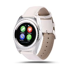 2016 NO.1 G4 Smart Watch Bluethooth Support Sim / TF Card Heart Rate Health Tracker Smartwatch for samsung gear s2 Android IOS