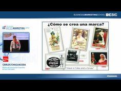 HEM 2012 Bilbao - El papel de los medios de comunicación en la creación de marca.