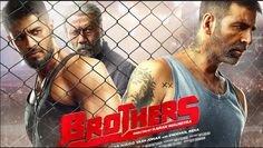 Brothers 2015 Hindi Full HD Movie Free Download