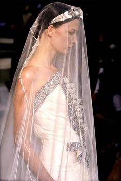 Stunning lace givenchy wedding gown Keywords: #weddings ...