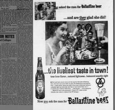 April, 1955