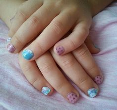 Little Lady (Jamberry Juniors) #LittleLadyJN a882 Order yours at jessandrews.jamberrynails.net