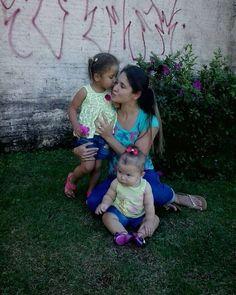 Minhas 3 Princesa ♡  #amotanto #saudade #Bruna #Lais #Laura ♥ http://misstagram.com/ipost/1542132409854838367/?code=BVmwUGWA8Zf