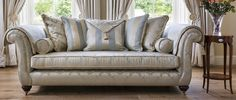 La Scala / Lafayette - Sofas Chairs Range - Finline Furniture